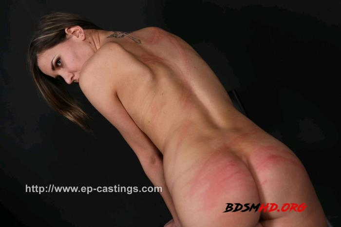 Candy (HD) Spanking - Candy - EP-CASTINGS - 2017 - HD