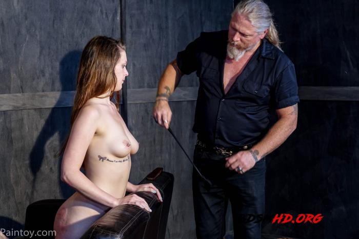 Dec 25, 2016: More Naughty Nora - part 5 - Nora Riley - Paintoy - 2016 - FullHD