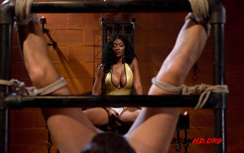From Worthless To Worthy In Five Mistresses: Episode 2 - Scout, Nyomi Banxxx - Kink - 2011 - HD