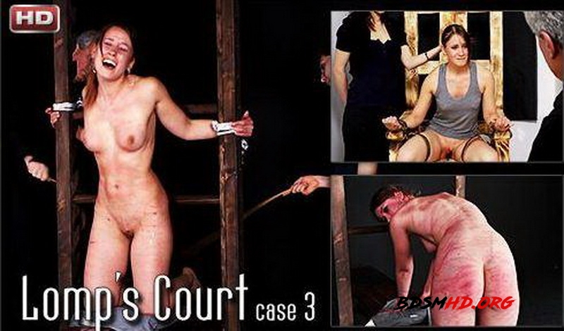 Lomps Court - Case 3 - Bondage - Mood-Pictures - 2013 - SD