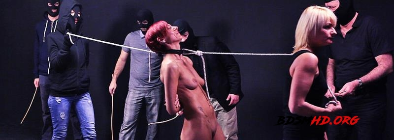 Punishment Methodology 3 - Torture - Mood-Pictures - 2016 - HD