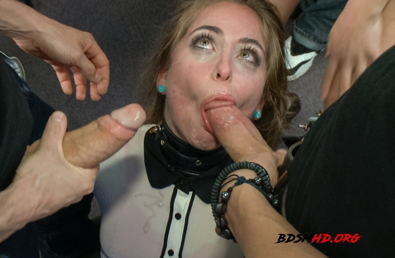 Hardcore - Riley Reid - Kink - 2013 - SD