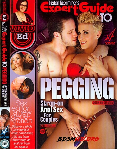 Tristan Taorminos Expert Guide To Pegging - Jada Fire, Christian XXX, Dylan Ryan, Wolf Hudson, Jiz Lee, Mickey Mod - VividEntertainment - 2012 - SD