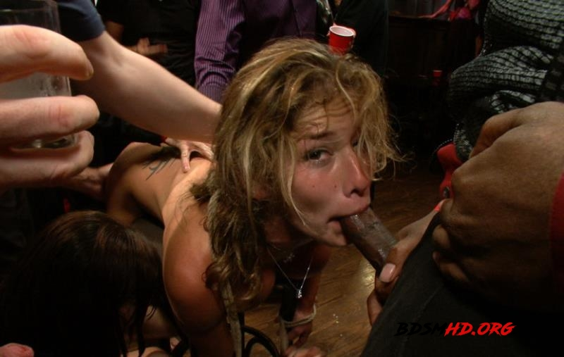 The Destruction of Felony - Felony - Kink - 2010 - HD