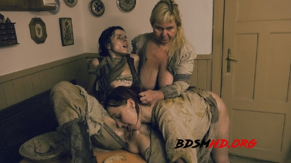 Twisted mother - Amateurs - HorrorPorn - 2018 - HD