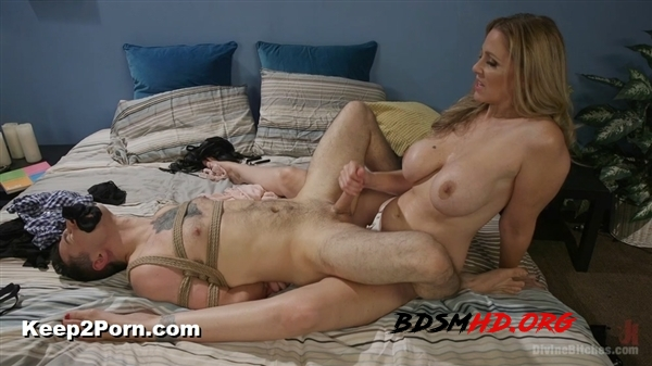 Julia Ann, Corbin Dallas - Mommy's Little Pervert - DivineBitches, Kink - 2017 - HD