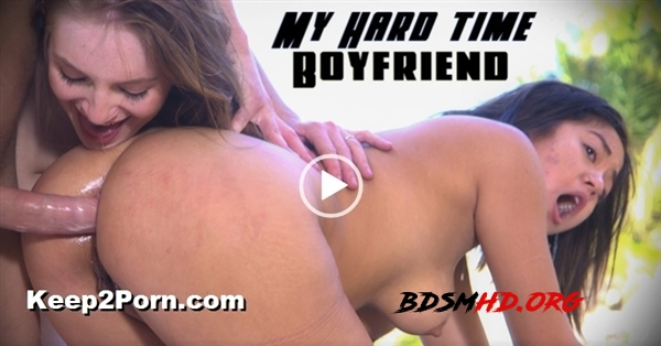 Maya Kendrick, Kendra Spade - My Hard Time Boyfriend - SexAndSubmission, Kink - 2017 - SD