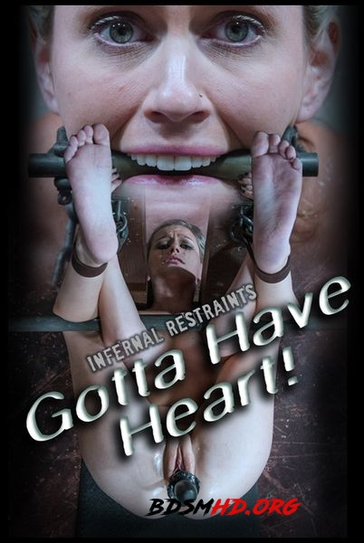 Gotta Have Heart! - Sasha Heart - 2016 - HD