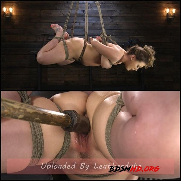 The Brutal Bondage Basics! - Carmen Valentina - 2020 - HD