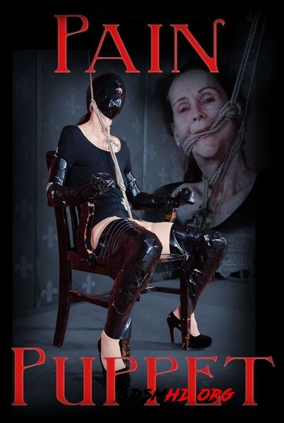 Pain Puppet Part 1 - Paintoy Emma - 2016 - HD