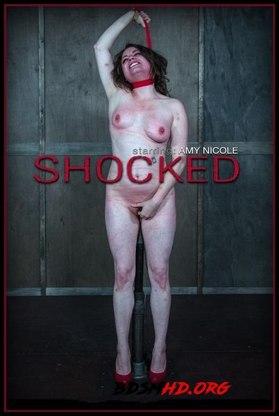 Shocked - Amy Nicole - 2016 - HD
