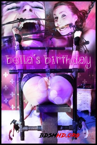 Bella's Birthday - Bella Rossi - 2016 - HD