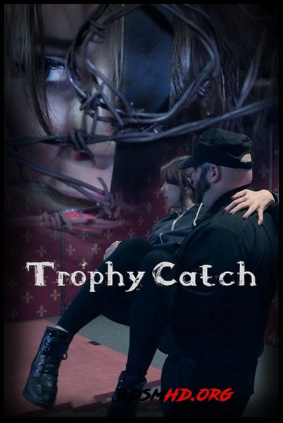 Trophy Catch - Zoey Laine - 2016 - HD