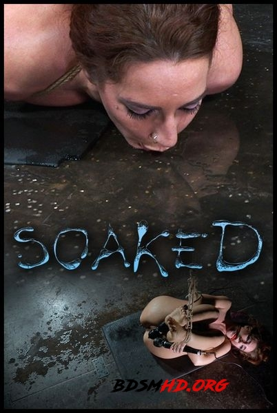 Soaked - Savannah Fox - 2020 - HD
