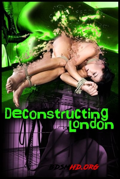 Deconstructing London - London River - 2020 - HD