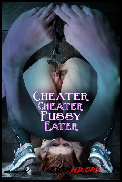 Cheater Cheater Pussy Eater - Violet Monroe - 2020 - HD