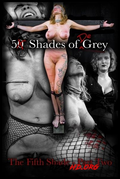 5 Shades of DeGrey: The Fifth Shade – Part Two - 2020 - HD