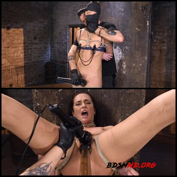 Hot MILF is Brutalized in Bondage - 2020 - HD
