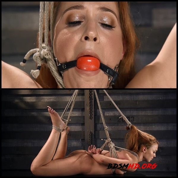 Red Headed Slut in Grueling Bondage - 2020 - HD