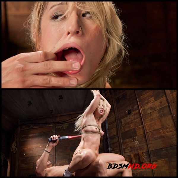 Shaved Submissive Cunt: Goldie Day One - 2020 - HD