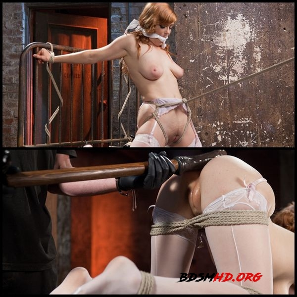 Penny Pax in Grueling Bondage, Tormented, Fucked in her Pussy and Ass - 2020 - HD