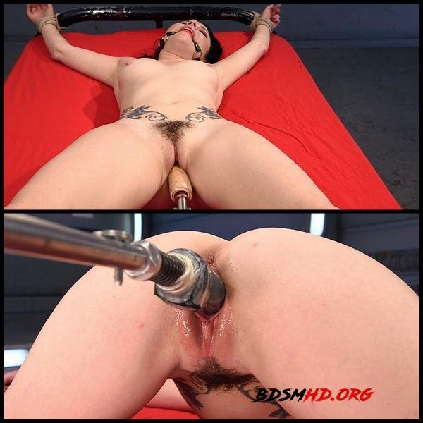 Bondage and Fucking Mcahines - Veruca James - 2020 - HD