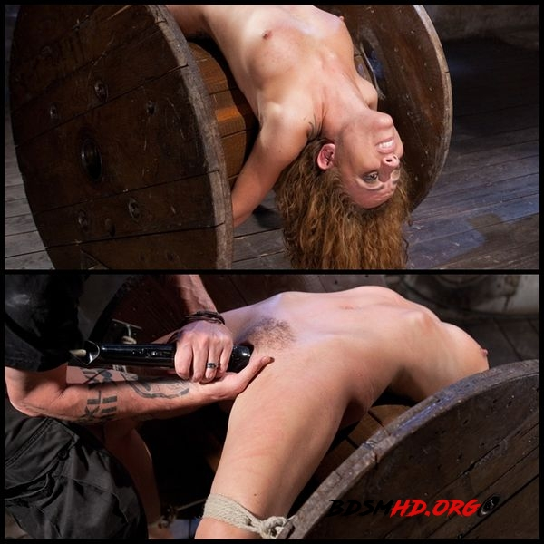 Bratty Little Rich Girl is Captured in Brutal Bondage and Tormented - 2020 - HD