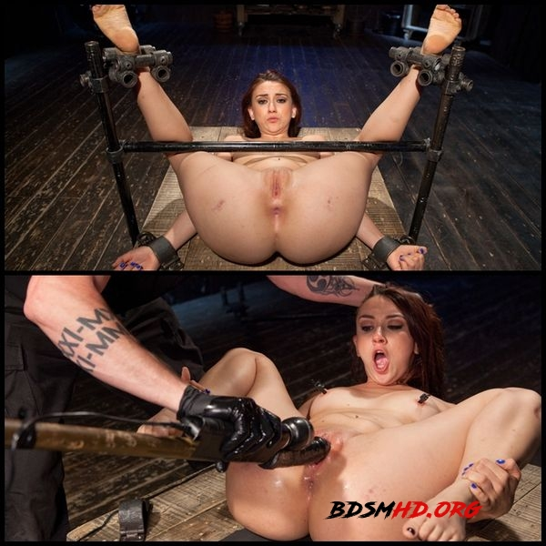 The Pope vs Mandy Muse – BDSM, Fetish - 2020 - HD