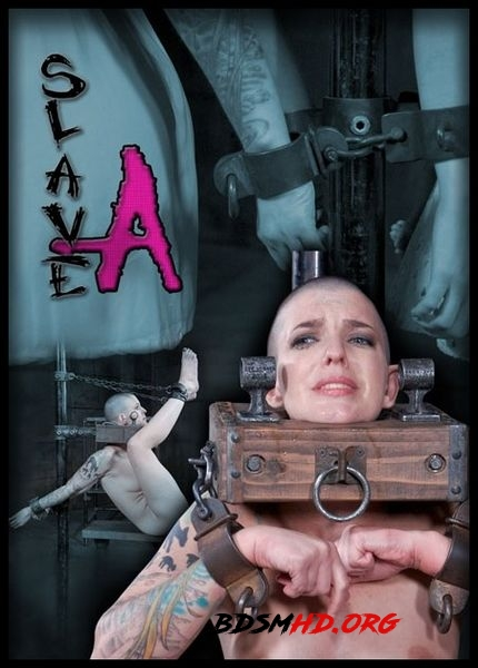 Slave A Part 1 – BDSM, Male Domination - Abigail Dupree - 2020 - HD