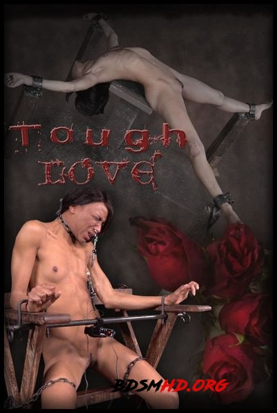 Tough Love Part 2 – BDSM, Lezdom - 2020 - HD