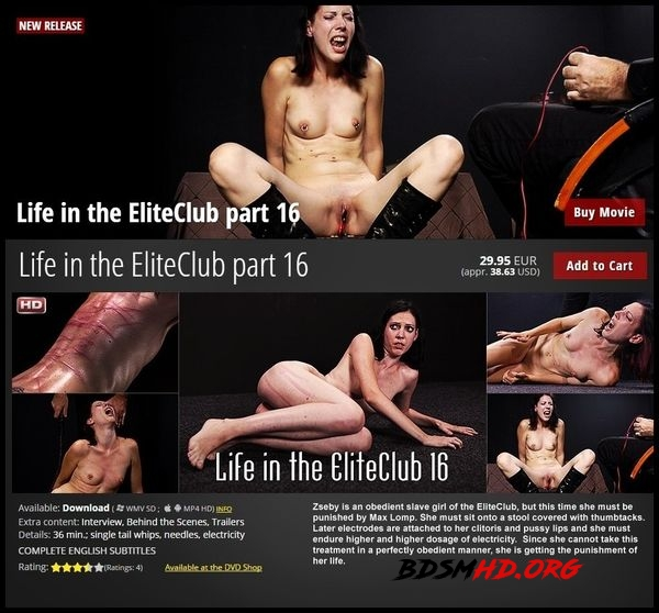 Life in the Elite Pain Club 16 - 2020 - HD
