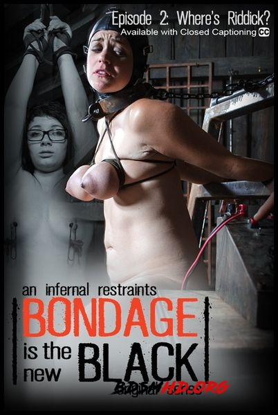 Bondage Is The New Black: Episode 2 - 2020 - HD