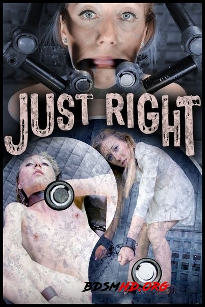 IR – Just Right - 2020 - HD