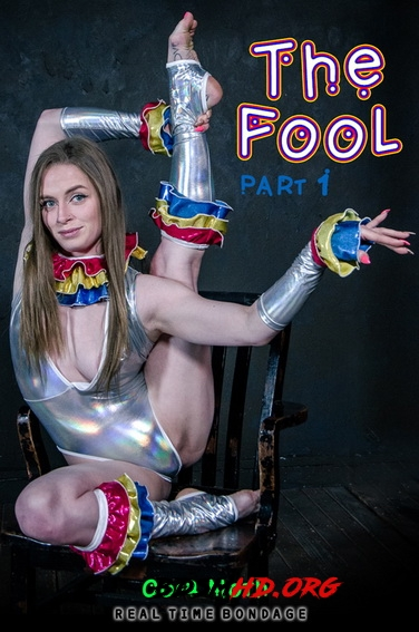 The Fool 1 - Cora Moth - RealTimeBondage - 2020 - HD