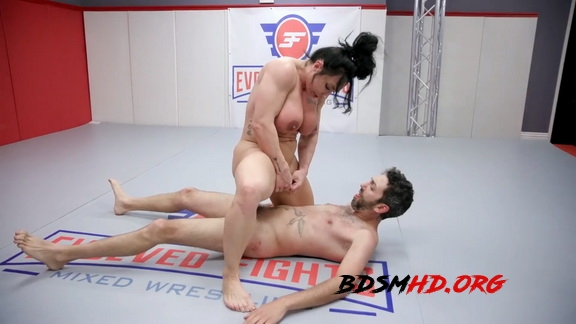 Hardcore Porn - Depraved BDSM Scenes - Brandi Mae, Jay West - EvolvedFights - 2020 - FullHD