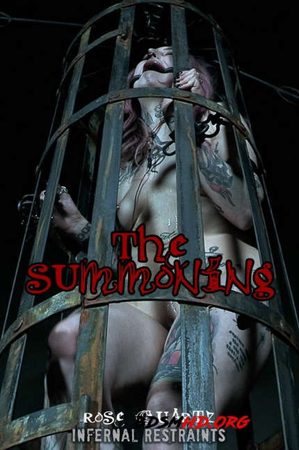 The Summoning - Rose Quartz - InfernalRestraints - 2020 - HD