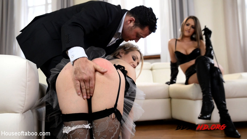Hard Fucking a Woman in the Pussy Wildly - Kendra Star, Chessie Kay, Seth - HouseOfTaboo - 2020 - HD