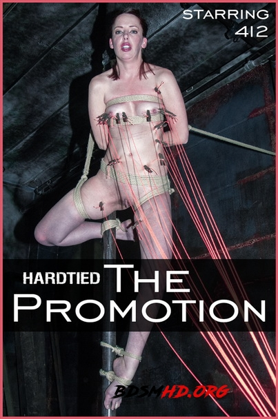 Hard Fucked in the Pussy BDSM - The Promotion - Hardtied - 2020 - HD
