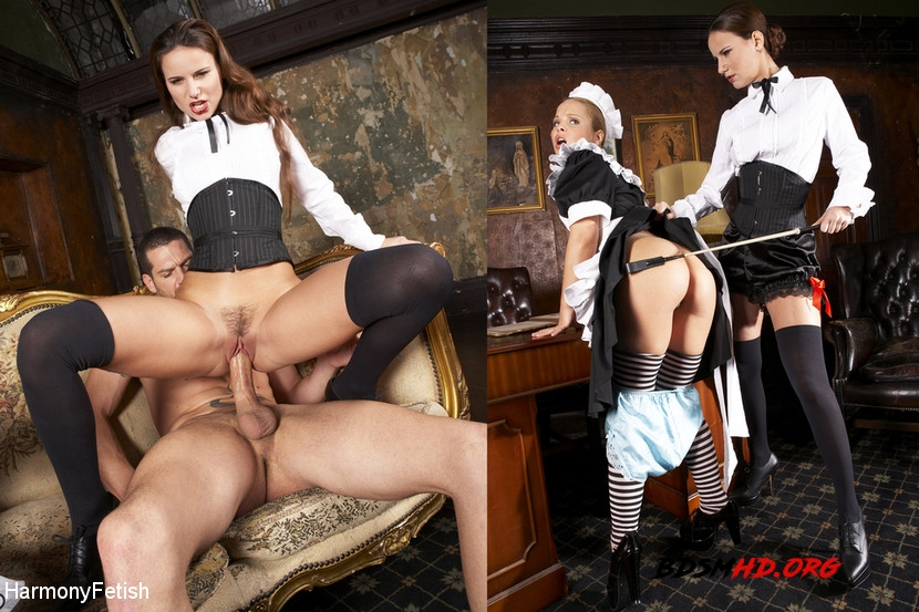 Drool and Dildos - Selma Sins - Society SM - 2020 - HD