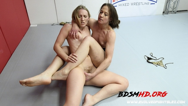 BDSM - Cheyenne Jewel, Riley Reyes - EvolvedFightsLesbianEdition - 2020 - FullHD