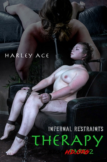 Therapy Part 2 - Harley Ace - Hardtied - 2020 - SD