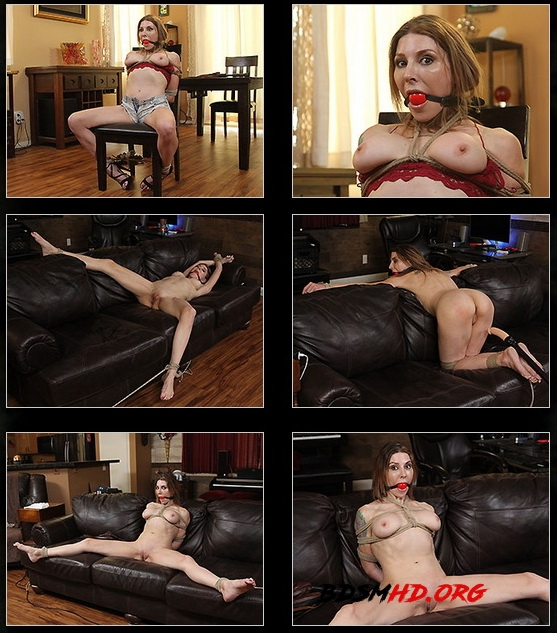 Bound for Information - Agatha Delish - Society SM - 2020 - FullHD