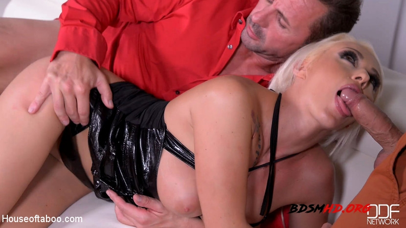 BDSM - Christina Shine, Mugur, David Perry - HouseOfTaboo - 2020 - HD