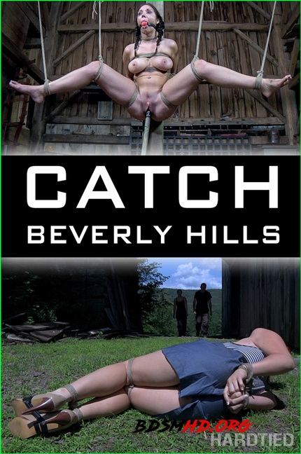 Catch - Beverly Hills - Hardtied - 2020 - HD