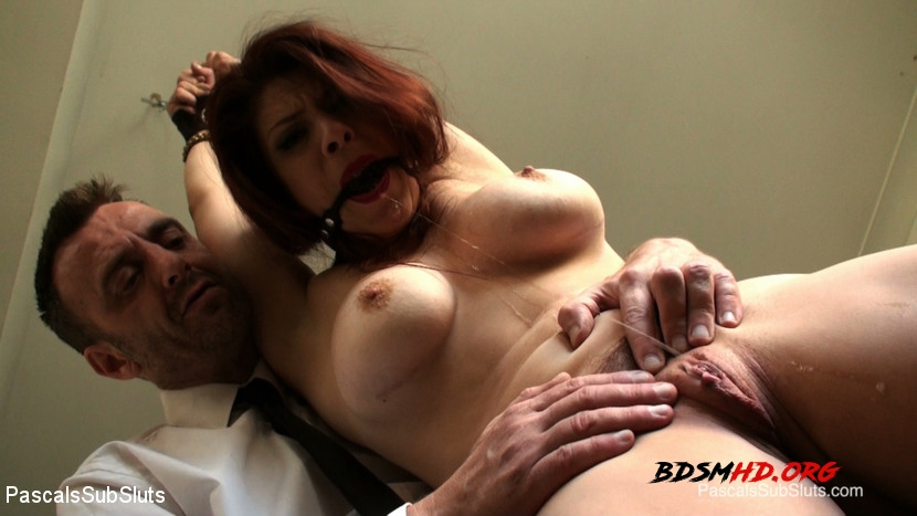 BDSM - Lucia Love, Pascal White, Andy Baxter - PascalsSubSluts - 2020 - HD