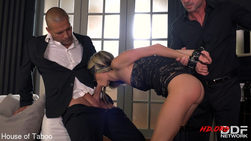 BDSM - Gina, David Perry, Thomas Stone - DDFNetwork - 2020 - FullHD