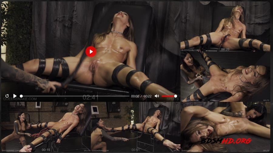 SPLITS - Queen Snake - 2020 - UltraHD/4K