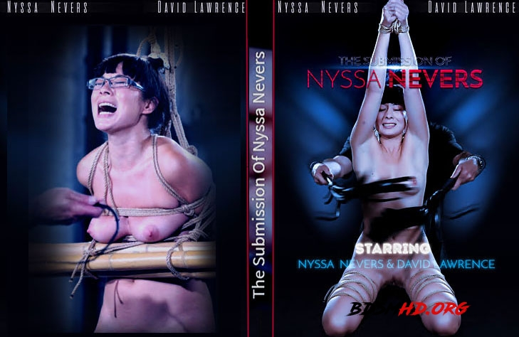 The Submission - Nyssa Nevers - 2020 - FullHD