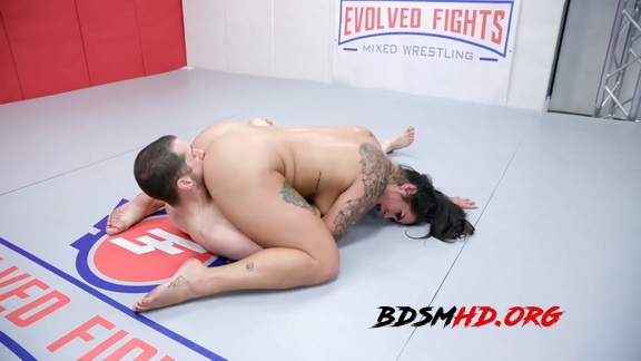 BDSM - Fluffy, Miss Demeanor - Evolved Fights - 2020 - FullHD