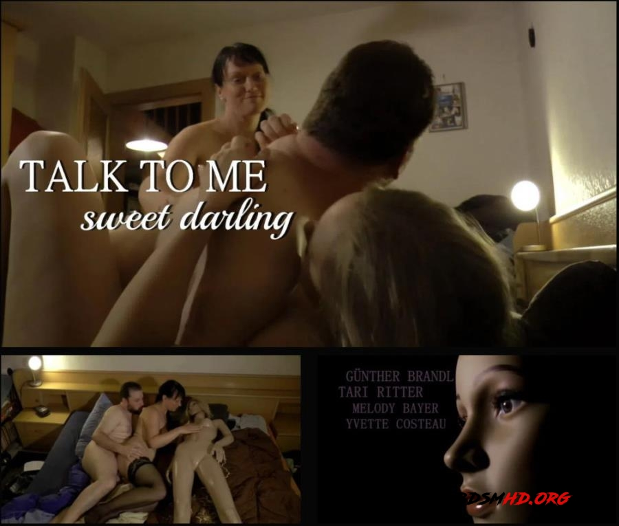 Talk to me, sweet darling – Psychological thriller - 2020 - FullHD